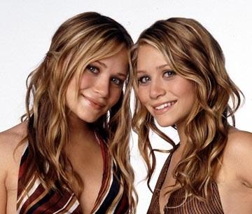 Cum on olson twins